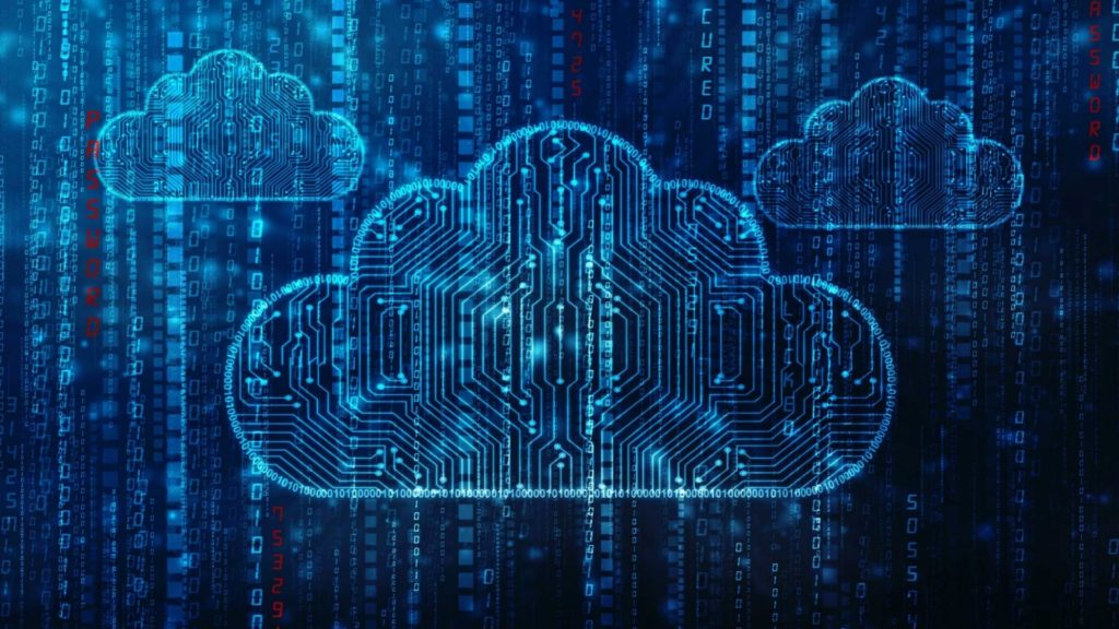 Cloud Security - Cyber Security Advisors | SecuriCentrix