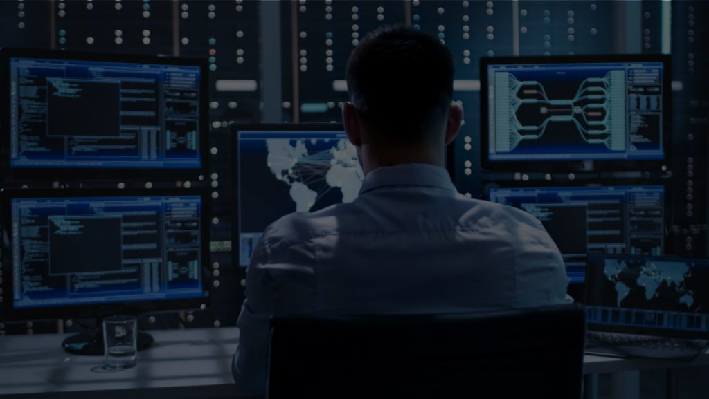 Managed SOC - Cyber Security Advisors | SecuriCentrix