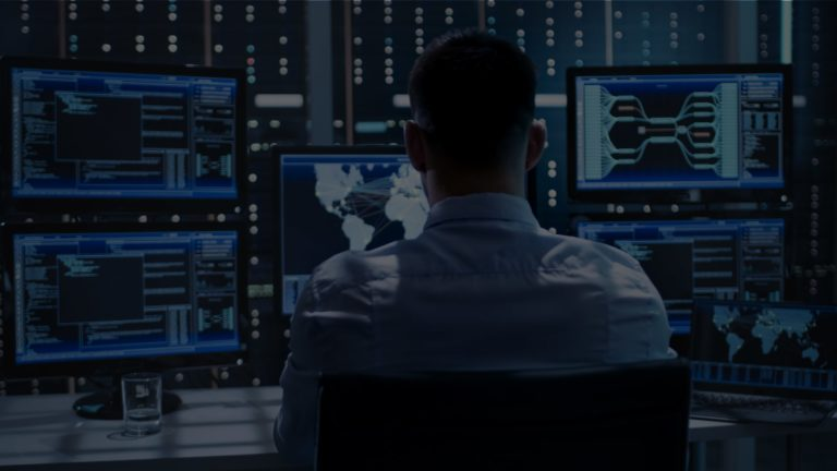 Managed SOC - Cyber Security Advisors   SecuriCentrix